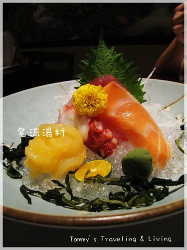 名流湯村懷石料理12