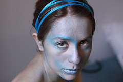 Colour is the way: blue#05