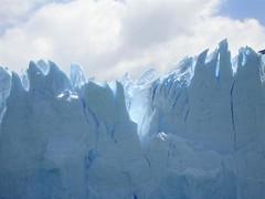 Calafate Perito Moreno Argentina (cristinask) Tags: de la casa supermen cupulas perito moreno hielo calafate