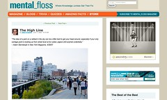 mental_floss Blog » The High Line_1244846139235