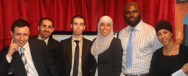 Première promotion de finance islamique de l'IFESI