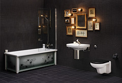 ARTFUL ARRANGEMENTS (Gustavsberg) Tags: new color colour bathroom shower design bath sweden furniture euro interior mixer toilet wc massage bathtub sverige colourful innovation bette 2009 aluminium mbler badevrelse washbasin logic brus vask huonekalut badkar gustavsberg  badrum  badekar dusch hndvask suunnittelu vannas dusjer kylpyhuone  hanat washhandbasin mbel  blandare  tvttstll mbeles  baderumsmbler badrumsmbler kylpyhuonekalusteet baderomsmbler kambario pesualtaat istabas bubbelbadkar  kylpyhuoneen klozetai klozetpodi armaturer blandebatterier maiytuvai maistji segistid kylpyammeet vannid