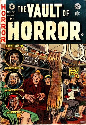 Vault of Horror 30