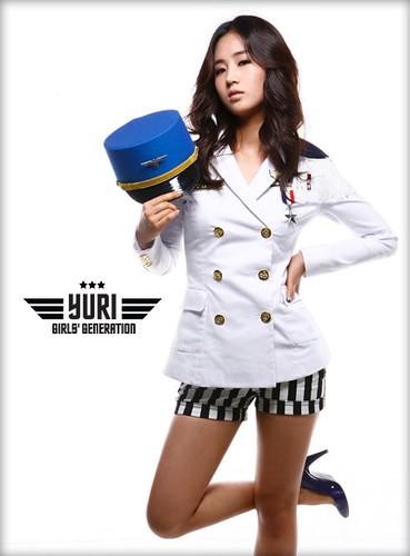 SNSD-Genie : Yuri