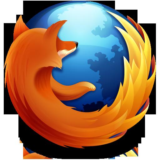 logo de Firefox 3.5