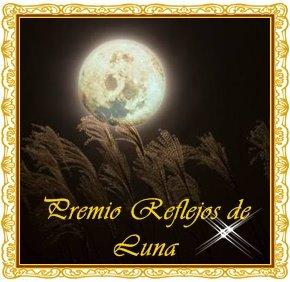 PREMIO REFLEJOS DE LUNA de LUNA