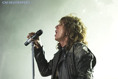 mw090609 (364) (Isle of Man Newspapers) Tags: music concert whitesnake isleofman davidcoverdale