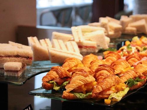 Sandwiches II