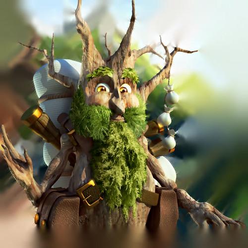 oakbeard