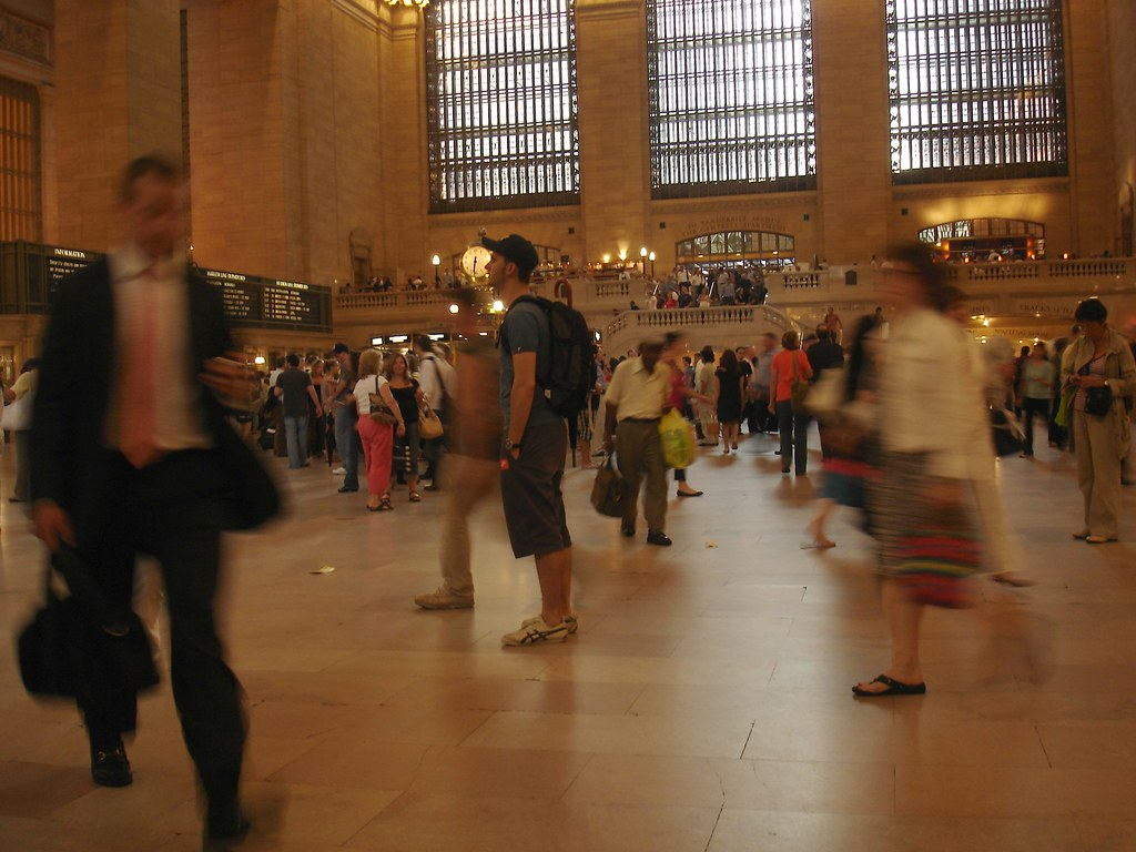 Grand Central Terminal 004
