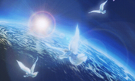 El Espíritu de la Paz