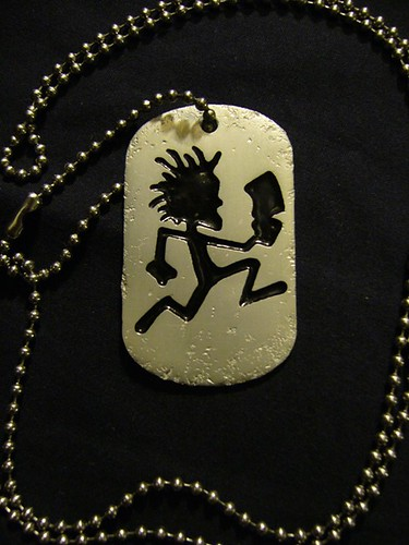 Juggalo Jewelry