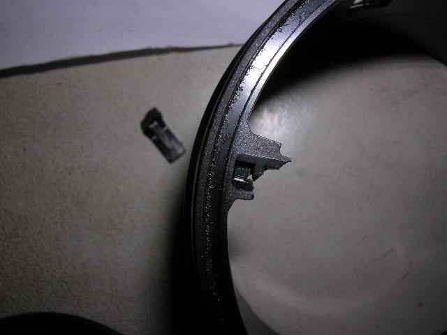 鏡頭嗎?或只是玩具,Tamron 70-300mm 亂拆!