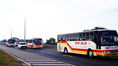 Going To North (MrRoadTrip_818) Tags: bus star five victory pangasinan liner vli santrans