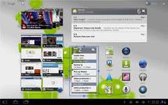 Android 3.1-XOOM tablet