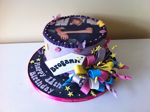 Justin Bieber Cake Pics. Justin bieber cake