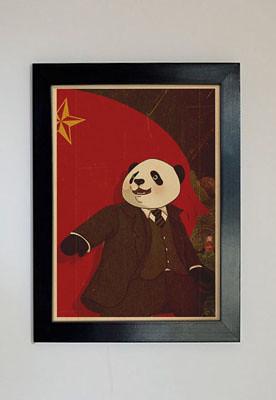 Panda Revolution 7