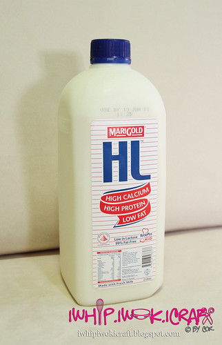 HL Milk