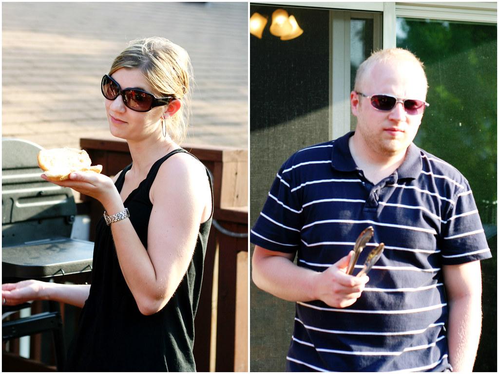 Heather & Patrick