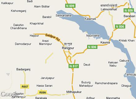 Rangpur (www.black-iz.com) Yallow page