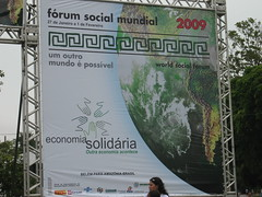 World Social Forum 2009