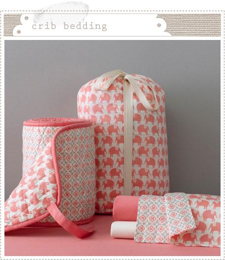 cribbedding