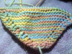 Dishcloth #7
