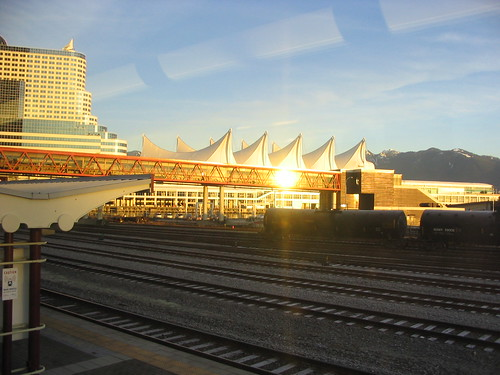 Canada Place