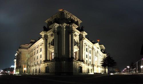 Reichstagsumfeld