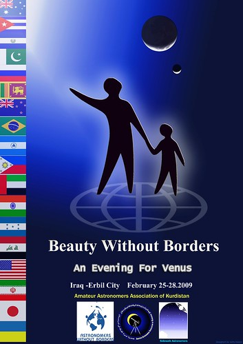 AAAK's BWB Poster