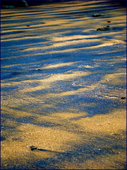 Bluish Sand