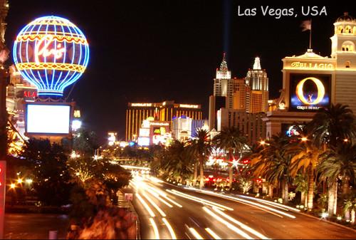 Las mejores ciudades iluminadas