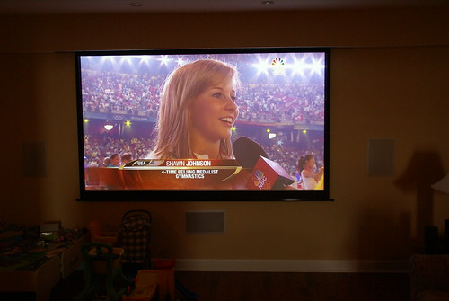 Olympics in HD!