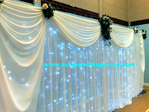 backdrops for wedding receptions. wedding mehndi walima stage