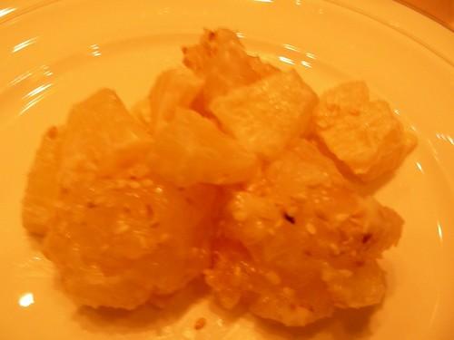 麗庭莊園喜宴 - 果律明蝦球