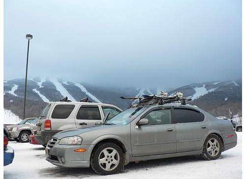 Yakima Q Clips >> Pic Request : g with roof rack - Page 2 - G35Driver ...