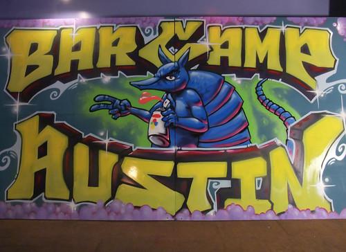 BarCamp Austin 4