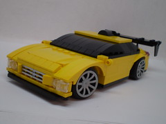 R/C Drift Car