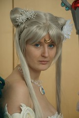 Princess Serenity, Sailor Moon (cosplay shooter) Tags: anime comics costume comic cosplay manga leipzig serenity convention cosplayer sailormoon rollenspiel bookfair roleplay lbm princessserenity leipzigerbuchmesse 2500z x201210