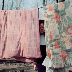 04 (*Zephyrance - don't wake me up.) Tags: rolleiflex zeiss shanghai kodak 400 carl portra vc planar 80mm 28f