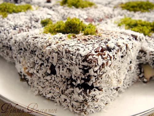 Halley Pasta Tarifi Yeni