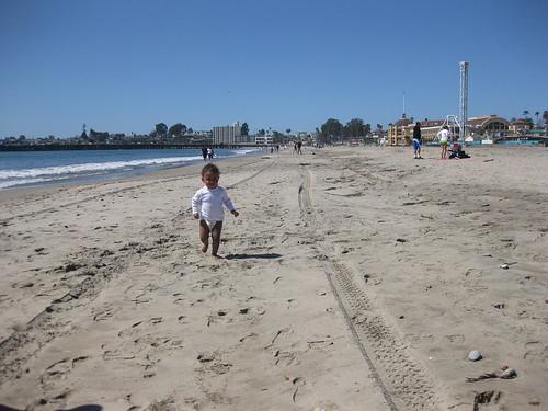 Santa Cruz - 03/27/09