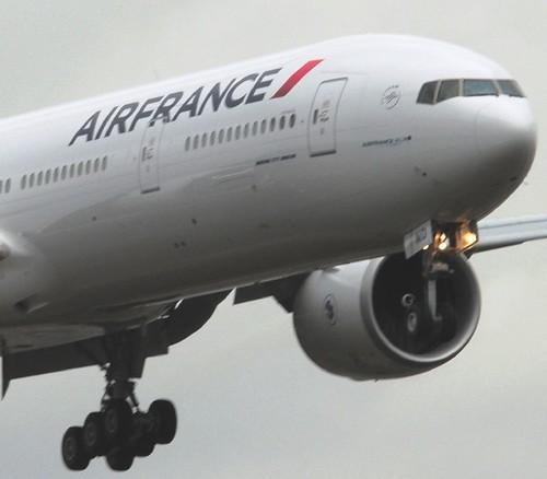 Air France change son logo 3400203203_1dbe60ce8b