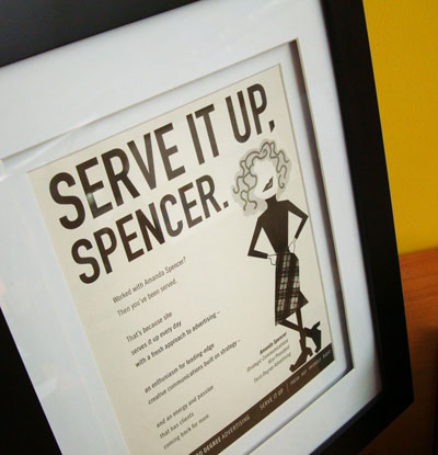 ServeSpencer