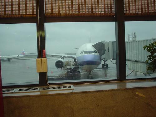 03.嚇!越南航空租用華航的飛機來飛