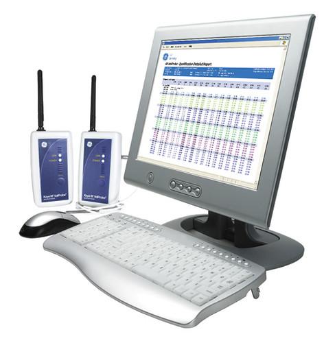 Lab Watch Monitoring System