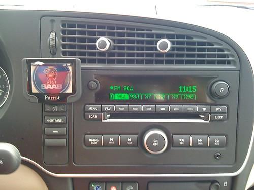 successful bluetooth usb ipod install in an 08 sportcombi rh saabcentral com Saab 9-3 Stance Saab 9-3 Aero
