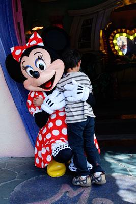 Disneyland 12th 4
