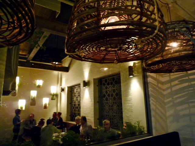 Hellenic Republic courtyard