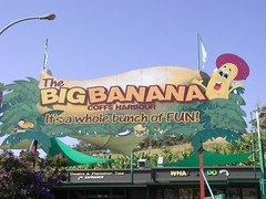 The Big Banana - Coffs Harbour (marquee_claire) Tags: harbour coffs